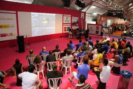Campus Party: la revolución de las redes sociales