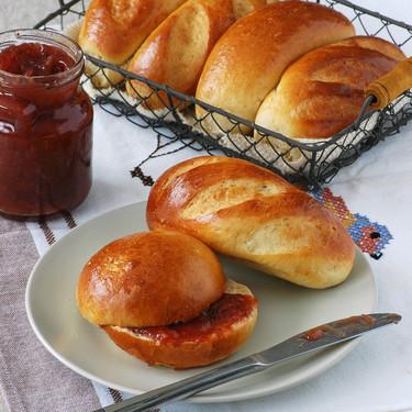 11 recetas de brioche y otros panes dulces para el Día Mundial del Pan