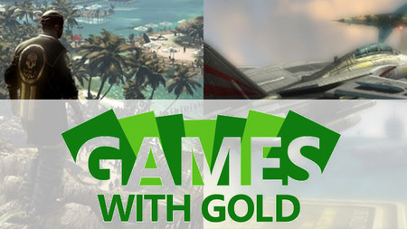 En febrero Games with Gold trae 'Dead Island' y 'Toy Soldiers: Cold War' gratis a Xbox 360