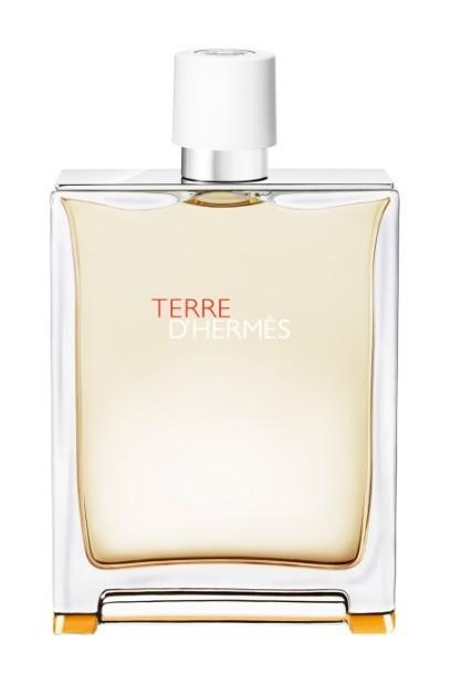 Hermès incorpora a su librería Terre d´Hermès Eau très fraîche. Una fragancia masculina que vas a querer para ti