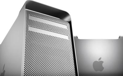 Mac Pro de generación anterior. Los viejos rockeros nunca mueren