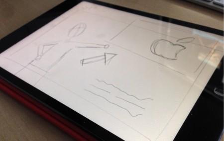 Herramientas para la creación de storyboards en OS X y iOS