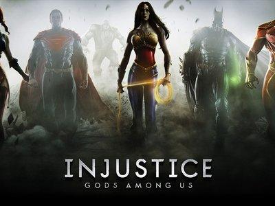 Injustice: Dioses entre Nosotros se une a los retrocompatibles de Xbox