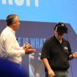 Project Alloy de Intel: la tecnología para una realidad virtual mucho más real