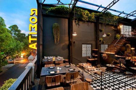 Restaurante Comedor Romita