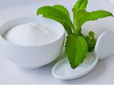 Stevia: una buena alternativa a los endulzantes comunes