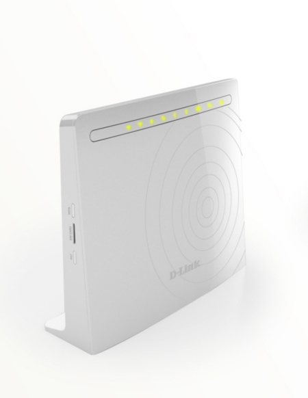 Router DWR-926