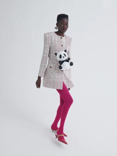 Zara Bolso Panda1