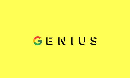 Genius acusa a Google de robarles letras de canciones sin darse cuenta que llevaban una especie de código morse