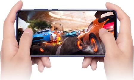 Xiaomi Mi 9 Jeux