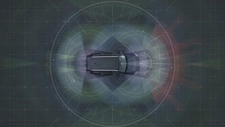 Volvo Conduccion Autonoma Tecnologia