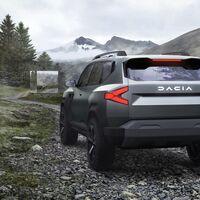 El Grupo Renault crea la marca Dacia-Lada para asaltar el segmento C con coches a precios de derribo