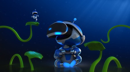 Playstation VR - Astro Bot