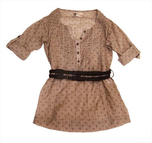 Foto de La nueva ropa de Bershka para la vuelta al colegio. Prendas juveniles (29/48)
