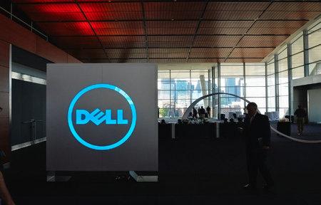 Solución backup y recuperación de Dell