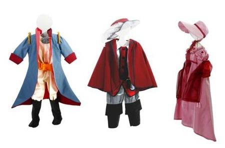 Disfraces de carnaval para los peques - Vtv mobiliario infantil catalogo ...