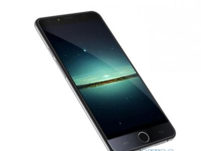 Al iPhone 6 le ha salido otro clon chino que parece clavadito: el UleFone Dare N1