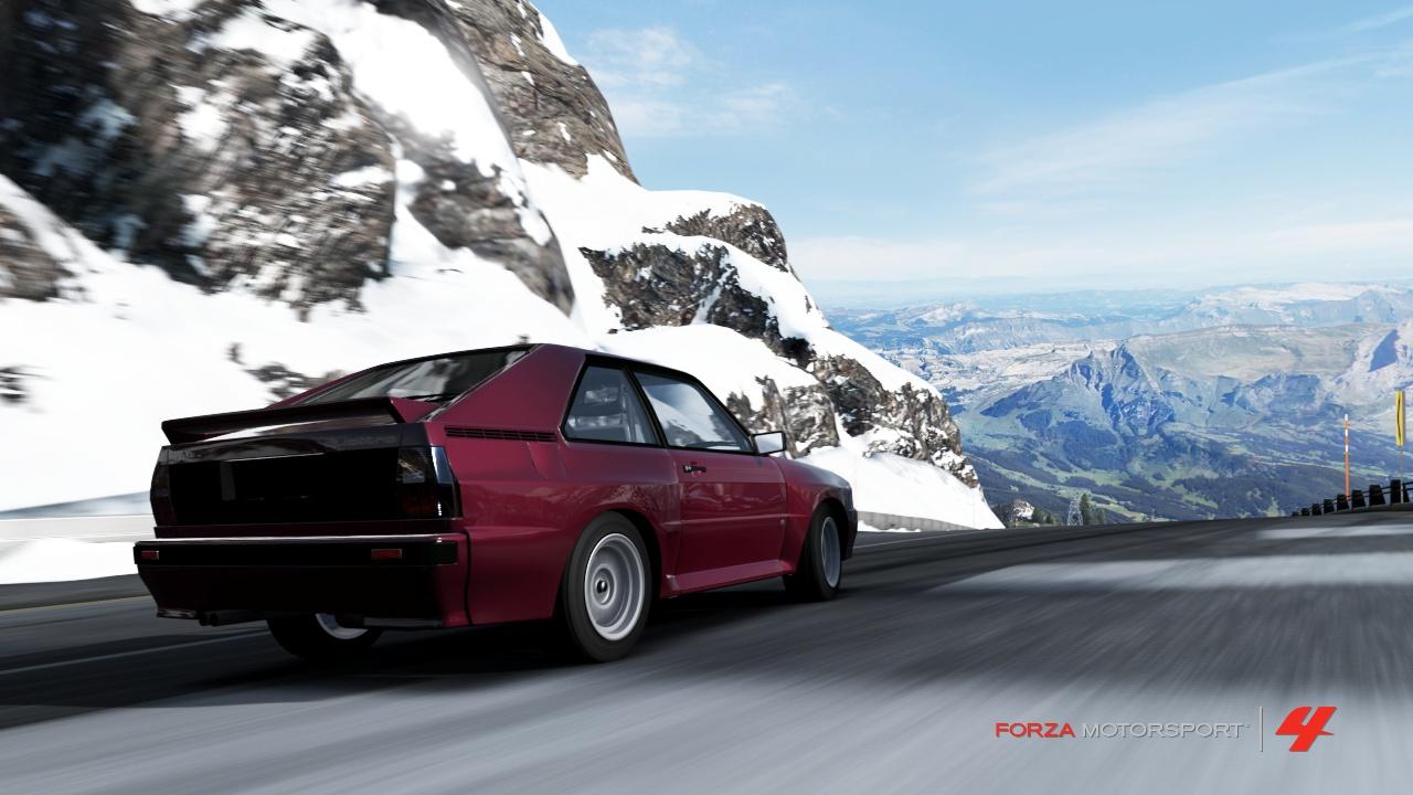 Foto de Motorpasion Racing Team Forza Motorsport 4 (26/38)