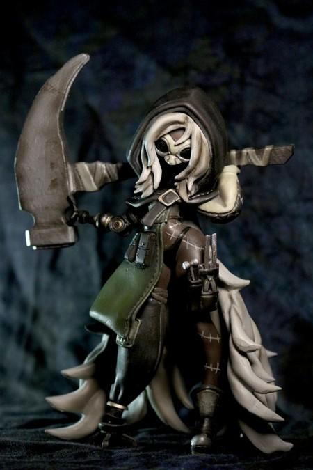 Smith Reaper