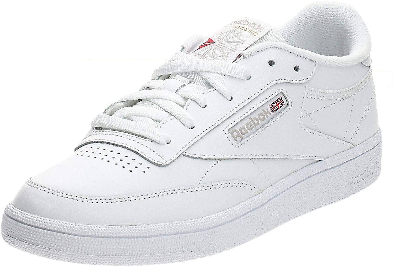 Zapatillas de Reebok modelo Club C 85