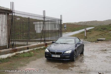 Bmw Serie 6 Cabrio Roadtrip 50