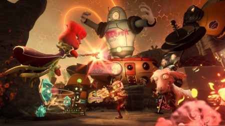 Plants vs. Zombies: Garden Warfare 2 ya está disponible en el Vault de EA Access y Origin Access
