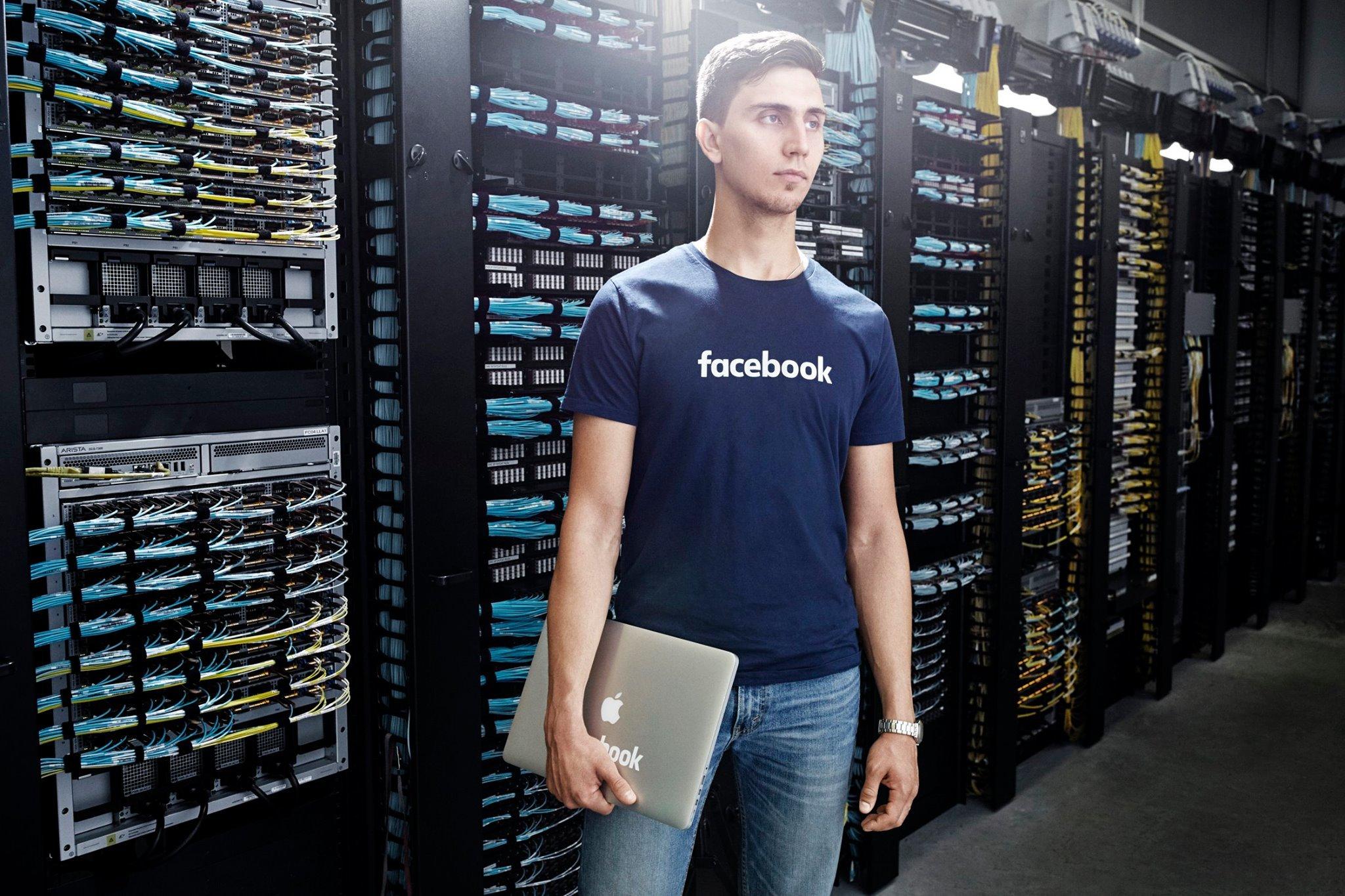 Facebook en Luleå