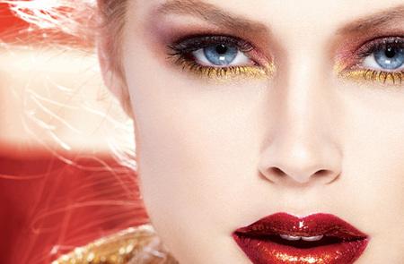 Un neceser de maquillaje completo para estas fiestas por menos de 50 euros, es posible