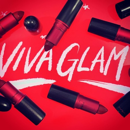 Este año la campaña Viva Glam 2020 de MAC destinará 10 millones de dólares también a la lucha contra el Coronavirus
