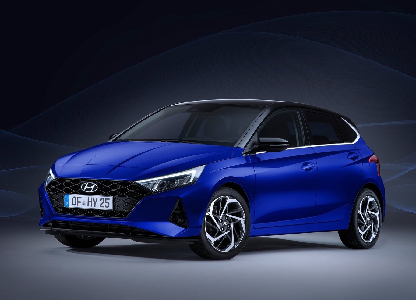 2021 Hyundai Accent Hatchback Redesign and Concept