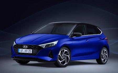 Hyundai i20 2021: El Accent europeo se estrena con un diseño nuevo, motores microhíbridos y mucha tecnología