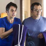 'El pregón', tráiler de la comedia protagonizada por Andreu Buenafuente y Berto Romero