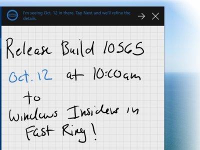Nuevos iconos, aplicación de Skype, y más. Novedades en la build 10565 de Windows 10