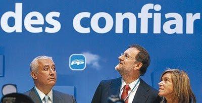 La Convención del PP ya anticipó su desprecio y traición a Internet