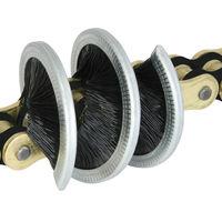 Tirox 360, una solución sencilla a algo tan asqueroso como limpiar la cadena de la moto