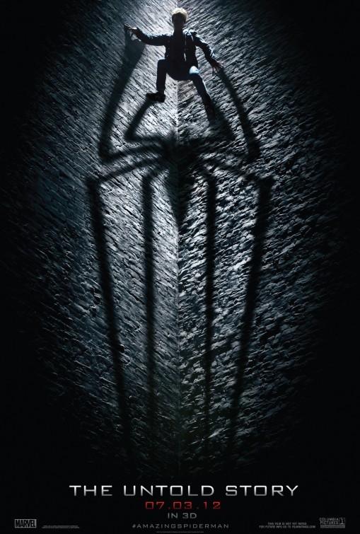 Foto de 'The Amazing Spider-Man', carteles (2/14)