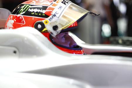 La renovación de Michael Schumacher tendrá que esperar