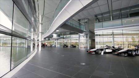 McLaren apuesta por los esports y presenta Shadow Project, su propia competición