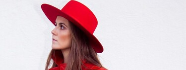 El street style lo tiene claro: ha llegado el momento de aderezar el look con un sombrero. Cinco propuestas a tener en cuenta