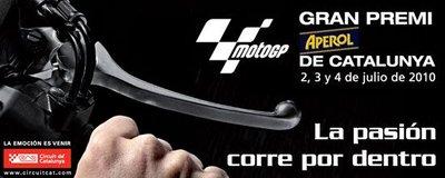 Gran Premi Aperol de Catalunya de MotoGP: oferta para comprar las entradas