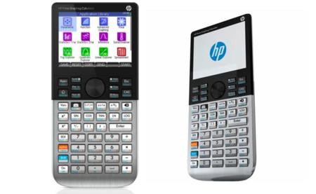 HP Prime, la calculadora gráfica ahora se vuelve táctil
