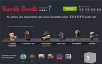 Llega el Humble Bundle 7, y lo hace con 6 juegos para Android