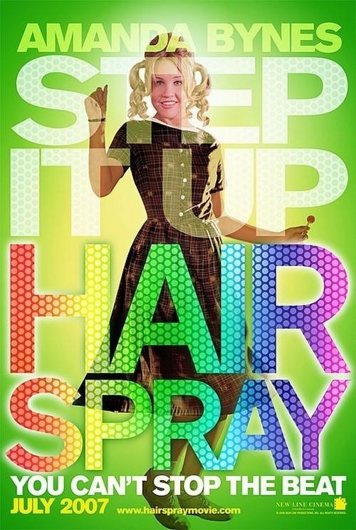 Foto de Más posters de 'Hairspray' (2/10)