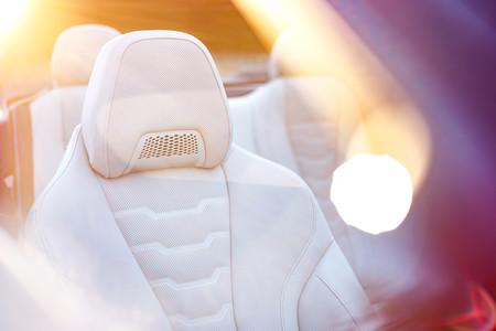 Bmw M850i Cabrio Interior calefacción asiento