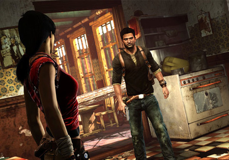 'Uncharted 2', fecha de salida para Europa