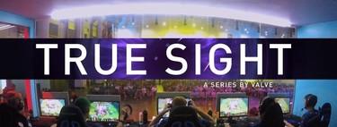 """El día a día de los jugadores profesionales de Dota 2 en """"True Sight"""", el nuevo documental de Valve"""