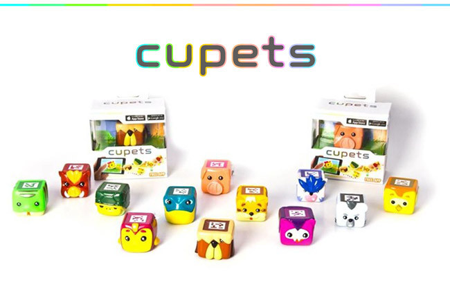 Cupets