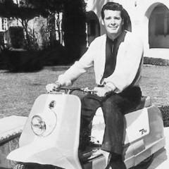 Foto 10 de 13 de la galería harley-davidson-topper-scooter en Motorpasion Moto