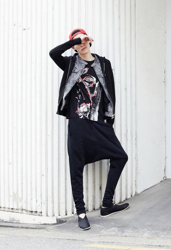 Foto de Kim Won para Zara (6/28)