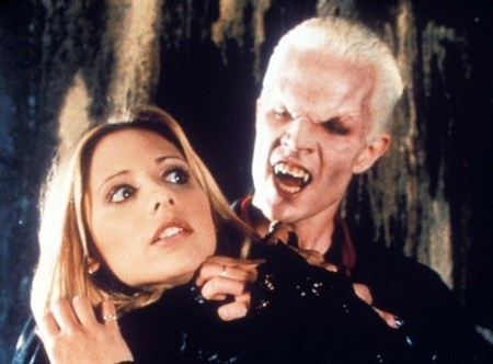 Buffy Image
